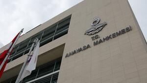 Anayasa Mahkemesi'nden iki parti hakkında suç duyurusu