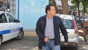 Kadın doğumcu stajyeri taciz ettiği iddiasıyla gözaltına alındı