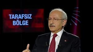 Kılıçdaroğlu: Dokunmaya oyumuz evet