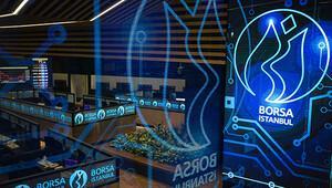 Borsa İstanbul'da 4 yönetici görevlerinden ayrıldı