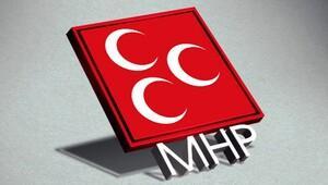MHP, Buca ve Torbalı ilçe yönetimlerini feshetti