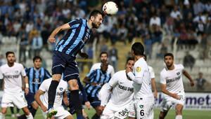 Adana Demirspor: 0 - Denizlispor: 2