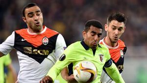 Shakhtar Donetsk 4-0 Braga