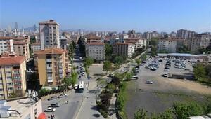 Kamu arazisine talip olan Kadıköy Belediyesi ihaleye davet edildi