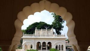 36 saatte Haydarabad / Hindistan
