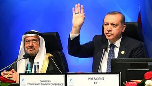 Cumhurbaşkanı Erdoğan'dan aidat tepkisi... Listeyi açıkladı