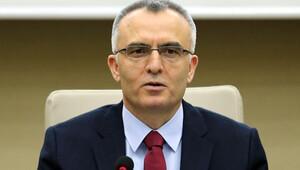 Bakan Ağbal: