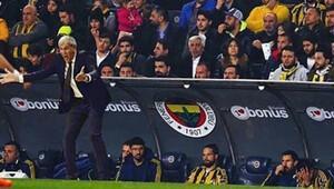 Fenerbahçeliler'in hayalindeki fotoğraf!