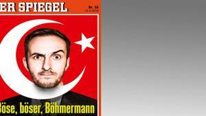 Alman Der Spiegel dergisi şiir krizini kapağına taşıdı
