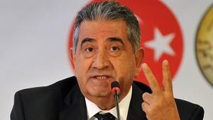 Mahmut Uslu: Galatasaray'ı Beşiktaş karşısında da göreceğiz!