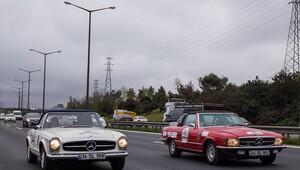 """Mercedes-Benz Bahar Rallisi 2016"""" için geri sayım"""