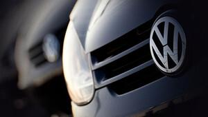 VW Grubu'nun Avrupa pazar payı daraldı