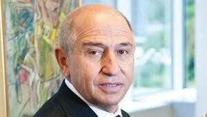İlhan Cavcav'dan Nihat Özdemir'e başkanlık teklifi