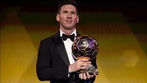 Lionel Messi, Barcelona'dan sonraki adresini açıkladı