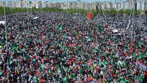 Diyarbakır'da Kutlu Doğum etkinliği