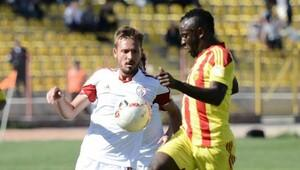 Alima Yeni Malatyaspor 0-1 Altınordu