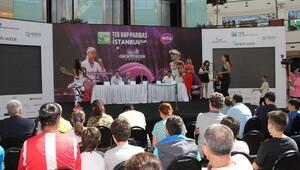 TEB İstanbul Cup'ta kurayı halk çekti!