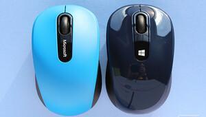 Microsoft'tan kablosuz fare sürprizi