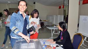 Antalya ve İzmir Tabip Odaları seçime gitti