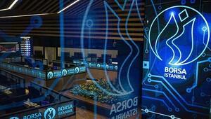 Borsa İstanbul'un piyasa değeri yüzde 13 arttı