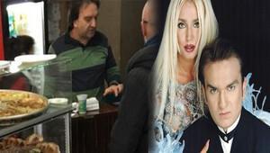Banu Alkan eski aşkı Murat Taşdemir'in yeni hayatına ilişkin açıklamalarda bulundu