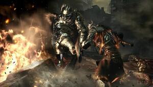 Dark Souls III satışlarda zirveye yerleşti