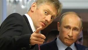 Rusya: Sözcüsünün geliri, Putin'in gelirinin dört katı