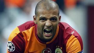Felipe Melo, Galatasaray'a dönmek istiyor