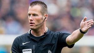 PSV'li taraftar hakemden şikayetçi
