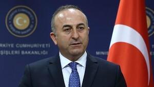Bakan Çavuşoğlu: AB sözünde durmazsa, biz de iptal ederiz
