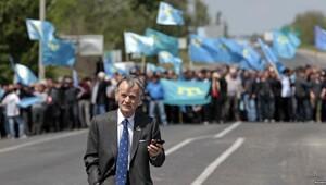 Rusya'dan flaş karar: Kırım Tatar Meclisi o listede