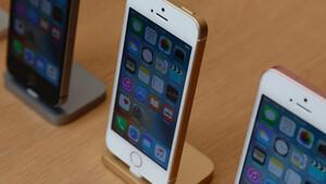 iPhone SE'de ilk sorun