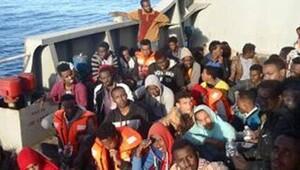 'Yüzlerce göçmenin boğulduğu' kazadan kurtulanlar anlatıyor