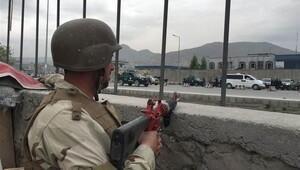 Afganistan'ın başkenti Kabil'de intihar saldırısı