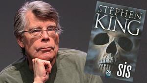 Stephen King'in 'Sis'i dizi oluyor