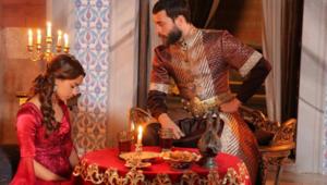 Muhteşem Yüzyıl Kösem'e yeni oyuncu! - Ayça Kuru kimdir?