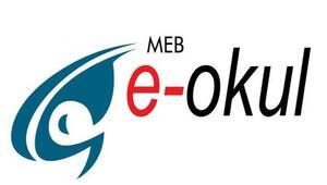E-okul Veli Bilgilerndirme Sistemine giriş ekranı - VBS giriş