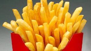 Fast food devinden flaş patates kararı