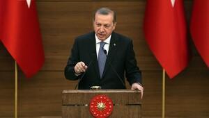 Erdoğan: Şimdi operasyonlar dönemi, bu iş bitecek