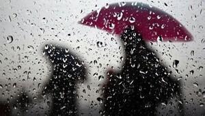 Meteoroloji: Hava sıcaklıkları 10-15 derece azalacak, yağmur geliyor