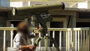 Türk tankını vuran IŞİD'e ağır cevap