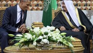 """Obama, Riyad'ı suçlayan """"11 Eylül tasarısı""""na karşı çıktı"""