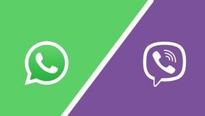 Whatsapp'tan sonra Viber da uçtan uca şifreleniyor