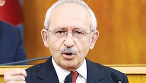 Kılıçdaroğlu: Her CHP'li hapse girmeye hazır olmalı