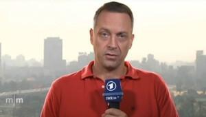 Bir Alman ve bir Rus gazeteci Türkiye'ye alınmadı