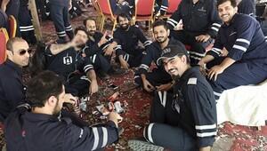 Kuveyt'te petrol ve doğalgaz işçilerinin 3 günlük grevi sona erdi