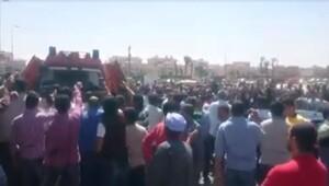 Çay fiyatını pahalı bulan Mısırlı polis satıcıyı öldürdü!