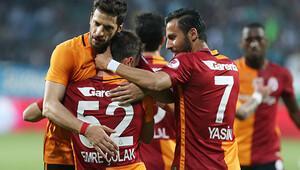 Çaykur Rizespor 1-3 Galatasaray