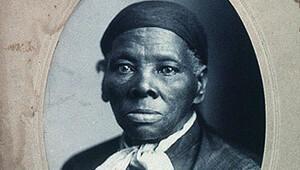 ABD dolarına siyahi bir kadının portresi geliyor