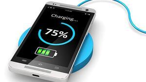 Telefonlar artık jet hızında şarj oluyor